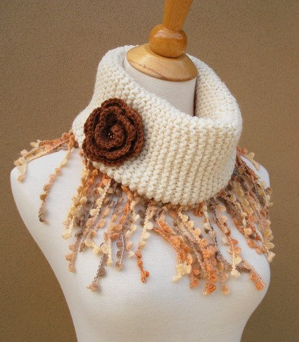 жакет с косами и воротником хомут схема вязания, кардиганы вязание...