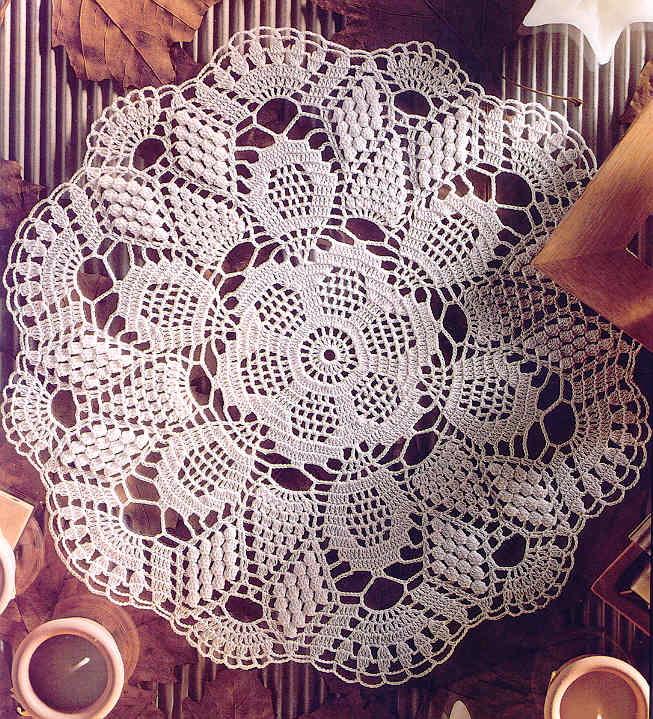 Схеми для вязаних виробв