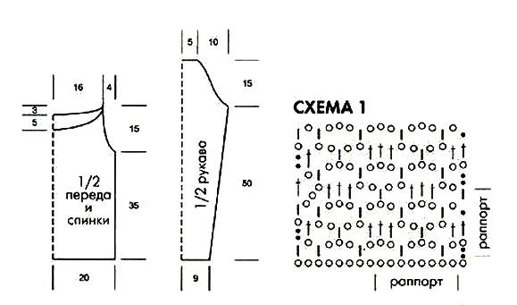 крестом схемы пасха