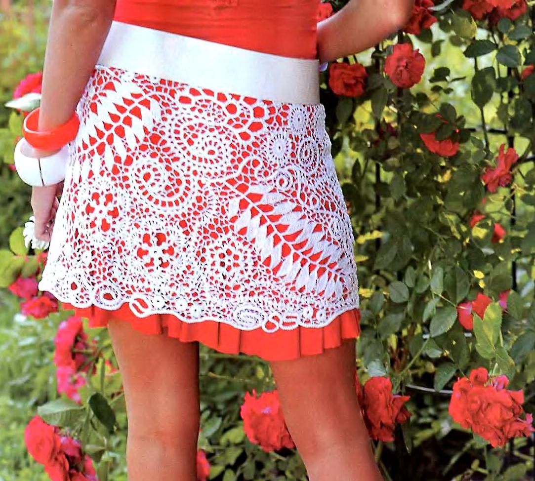 Филейное вязание скатертей салфеток схемы