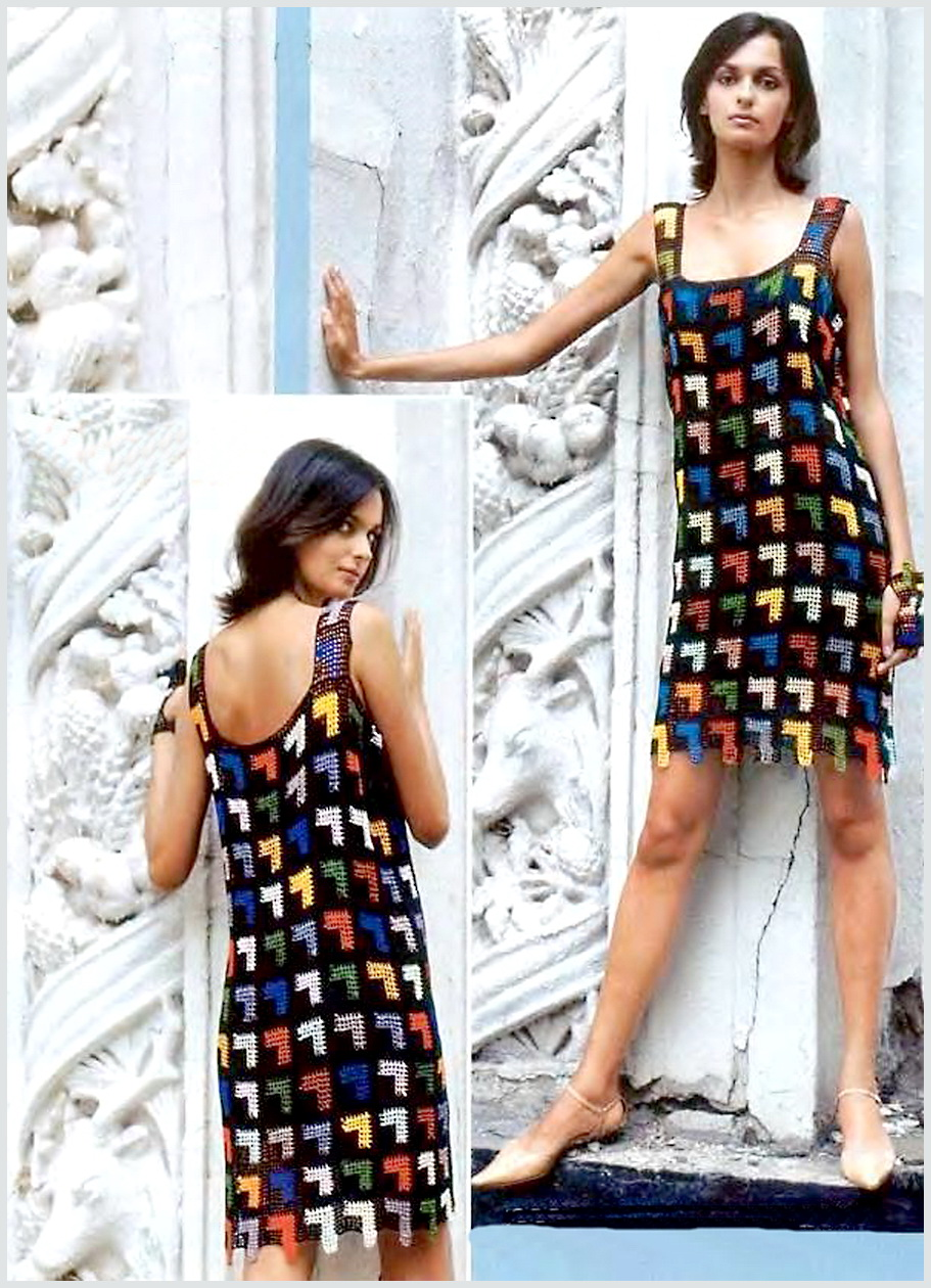 Модное вязание спицами : фото, тенденции, красивые 99